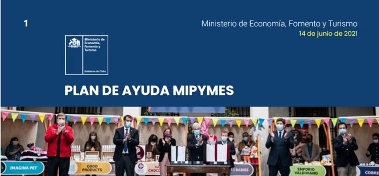 Plan de Ayuda Mipymes: Medidas de Apoyo